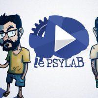 NOTRE SÉLECTION : LE PSYLAB (CHAÎNE YOUTUBE)