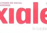 axiales – la solidarité en action – décembre 2015 / n°63