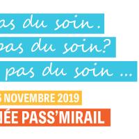 Journée Pass'Mirail : Ceci n'est pas du soin