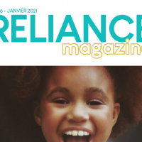 RELIANCE N°106 – 1ER TRIMESTRE 2021