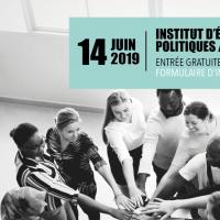 CONFÉRENCE – L'ENGAGEMENT ASSOCIATIF : OUTIL DE CITOYENNETÉ OU VARIABLE D'AJUSTEMENT STRUCTUREL ? 14 JUIN 2019