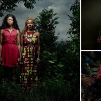 Exposition : Unsung Heroes – Elles brisent le silence, par Médecins du Monde