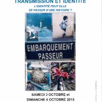 Colloque du CAPA, les 03 et 04 octobre 2015  à la Cité Mondiale à Bordeaux